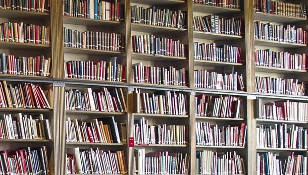 Velo:io,bibliotecaria non ammessa lavoro