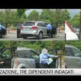 Diversi indagatii alla Motorizzazione di Bergamo per immatricolazioni false
