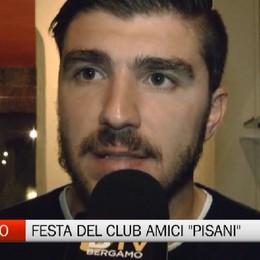 Fiorano Gazzaniga, la festa del Club Amici Atalanta Chicco Pisani
