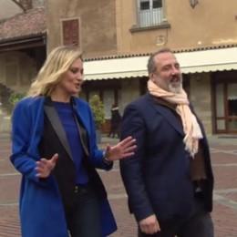 Linea Verde, che bella Bergamo! Rivediamo insieme la puntata tv