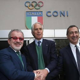 Olimpiadi 2028, Milano ci crede (molto) «Se 2024 a Los Angeles, noi corriamo»