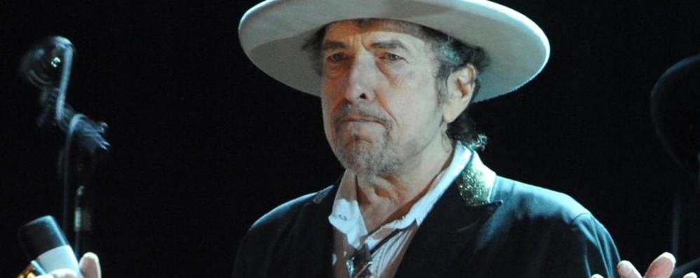 Parole e musica, omaggio a Bob Dylan Giovedì alle 18 alla Fondazione Creberg