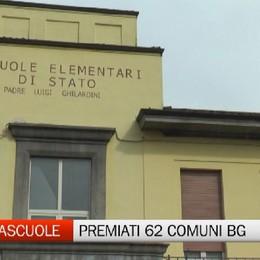 Sbloccascuole, interventi di edilizia scolastica in 62 Comuni