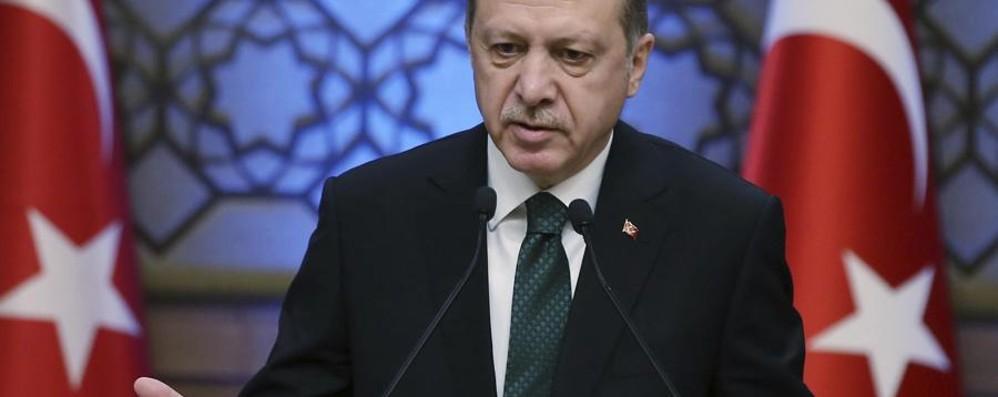 Turchia e Olanda l'Europa rischia