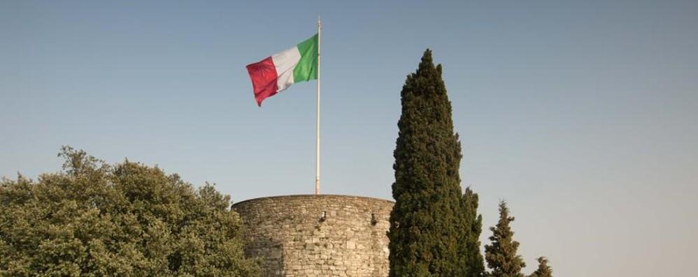 Alla Rocca riapre il Museo storico  Si accederà anche agli spalti e al torrione