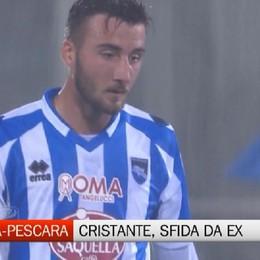 Atalanta-Pescara, partita da ex per Cristante