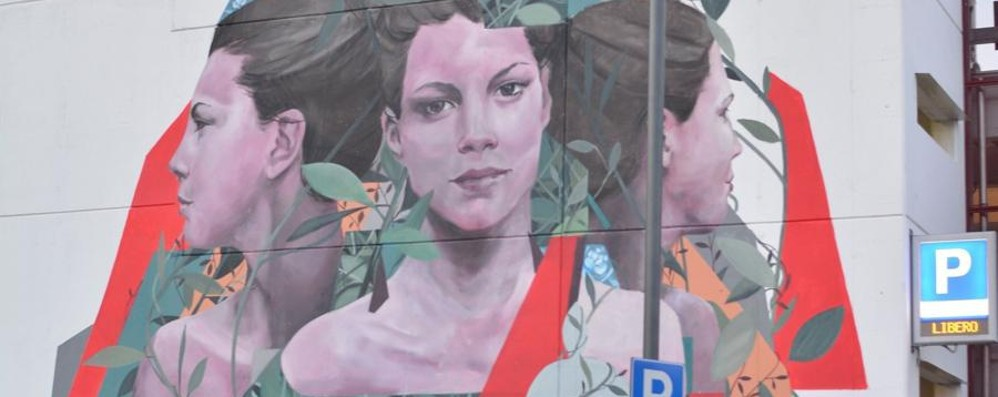 Bergamo si colora con la street art Quattro nuove opere - Ecco dove