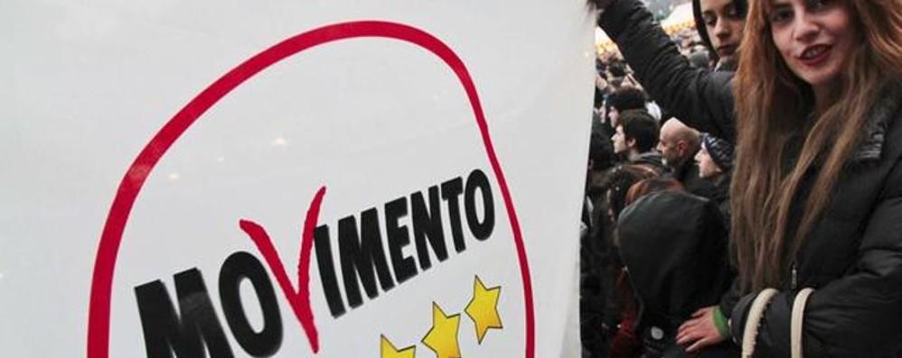 Cinque Stelle in tour in Lombardia Il 6 maggio tappa a Bergamo
