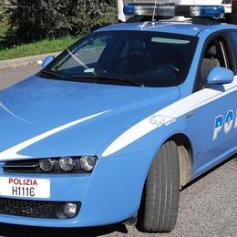 Condannato in provincia di Bergamo Latitante arrestato al monte Bianco