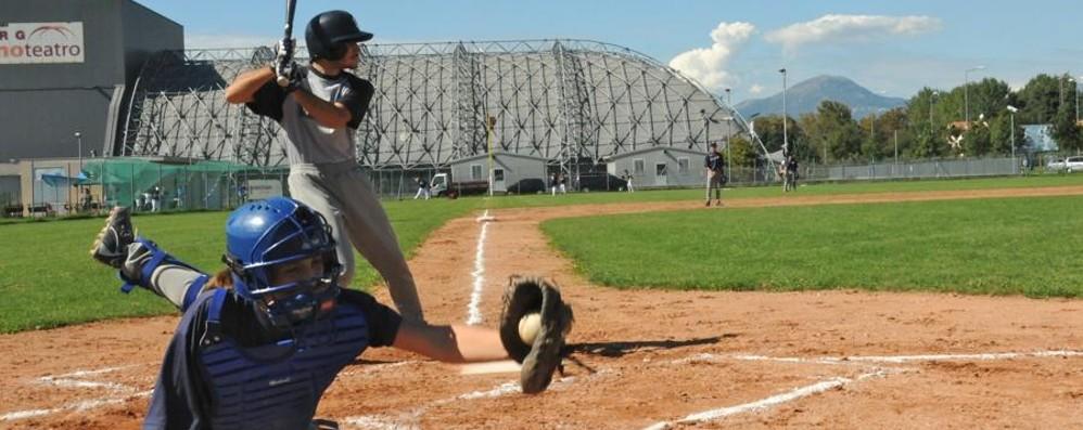 Sai che a Bergamo si gioca a baseball? La squadra si chiama «Walls» - Il video