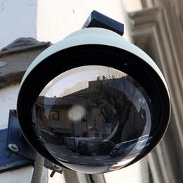 Un milione per telecamere e sicurezza Ecco tutti i Comuni della Bergamasca