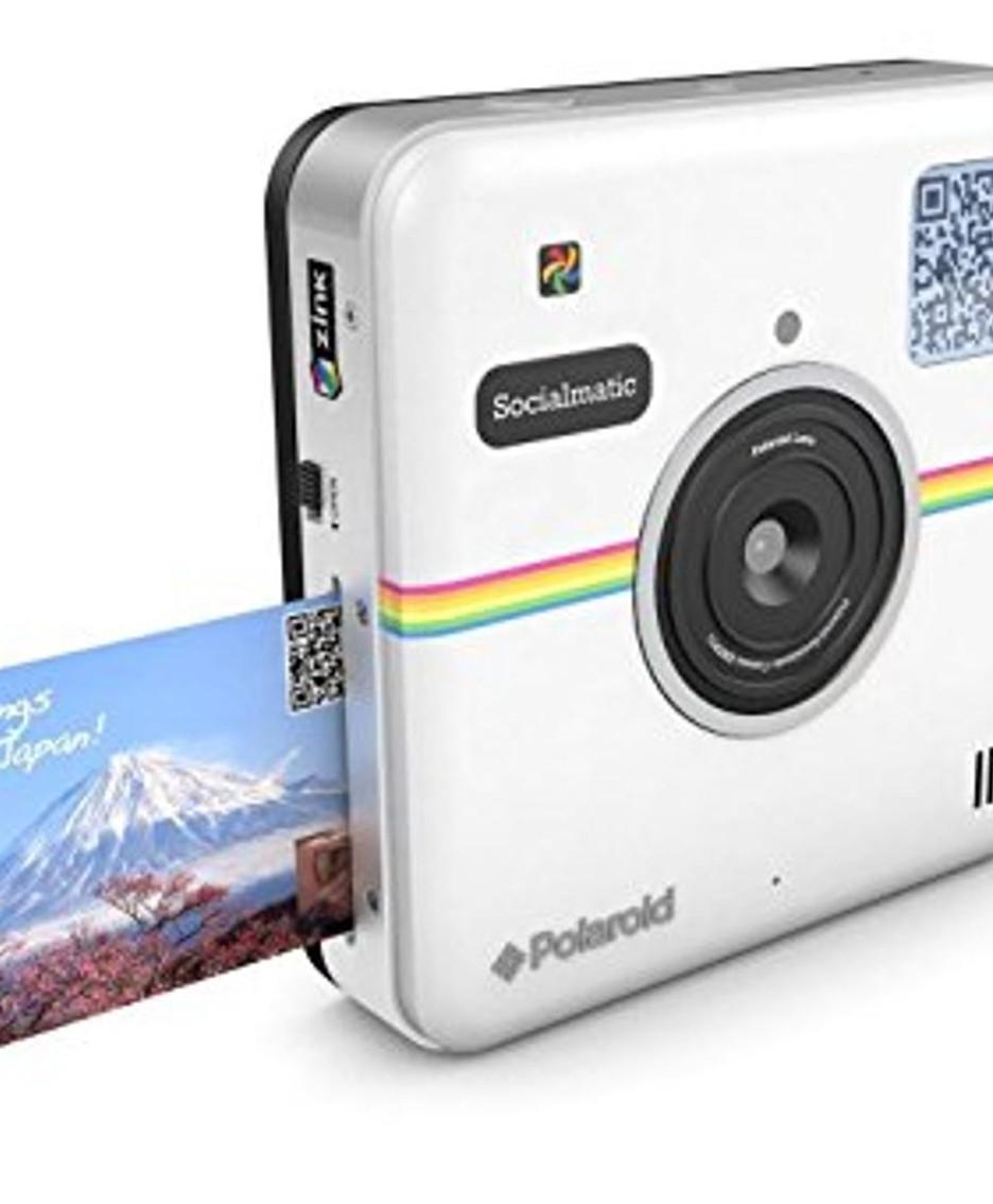 La nuova Polaroid