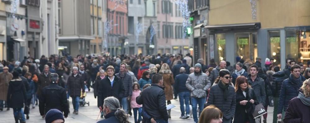 I cognomi più diffusi a Bergamo Vince Rota – La classifica completa