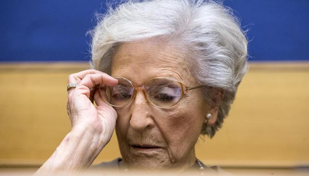 Ilaria Alpi: madre, umiliata, mi fermo