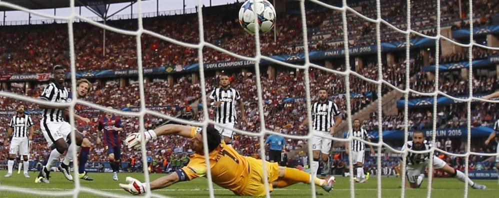 Juve-Barça e Real-Bayern sfide stellari Tutti gli incontri dei quarti di Champions