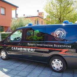 Omicidio di Seriate, riscontri dei Ris «In casa nessuna traccia estranea»