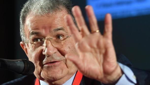 Prodi, a Ue servono altre umiliazioni?
