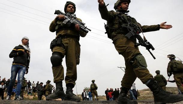 Scontri soldati Israele, ucciso 16enne