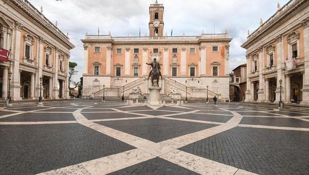 Trattati Roma: 2 zone massima sicurezza