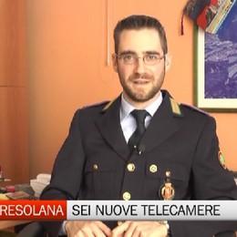 Unione dei Comuni della Presolana, sei nuove telecamere