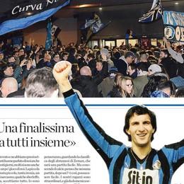 Atalanta, col Pescara è decisiva Domenica con l'Eco 8 pagine speciali