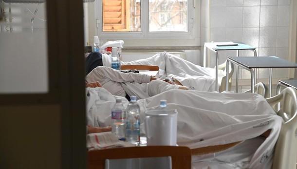Meningite: Asl Piacenza, no emergenze