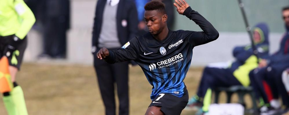 Viareggio Cup, Atalanta a valanga  8 a 0 sull'Ancona, doppietta di Latte