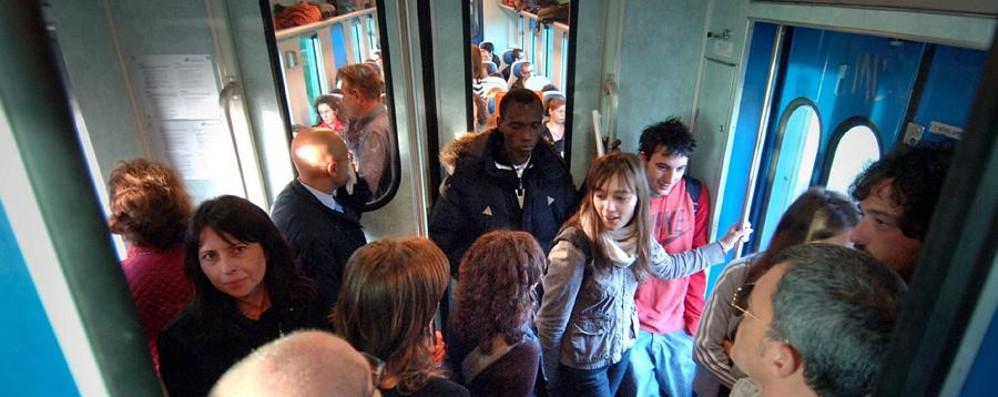 Nuove fermate a Treviglio Ovest I pendolari: Sorte fa i conti senza di noi