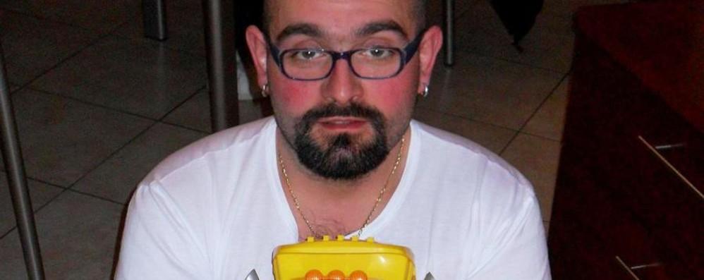 Un'altra tragedia a Vertova Malore nella notte, muore papà 40enne