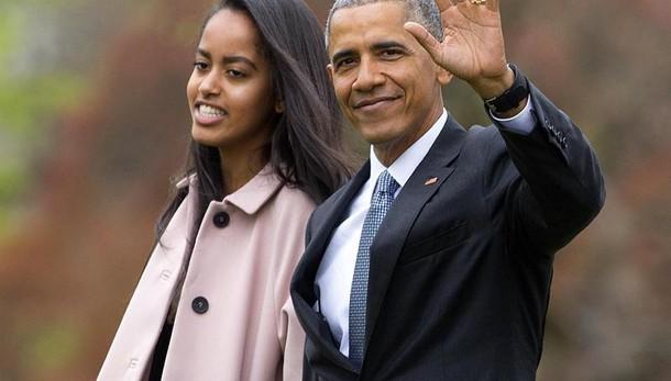 Casa Bianca di Obama finisce al cinema