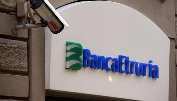 Etruria: bancarotta,per pm 21 a giudizio
