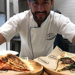 Gomez ospite in centro di «Casa Maioli» Il numero 10 cucinerà la «Piada del Papu»