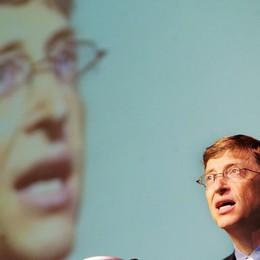 Il più ricco del mondo? Ancora Bill Gates Trump giù. In Italia in testa lady Ferrero