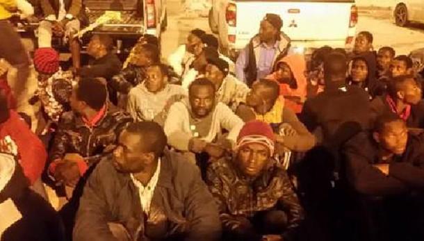 Migranti: 1500 in arrivo ad Augusta