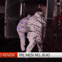 Omicido Roveri, dopo tre mesi ancora buio
