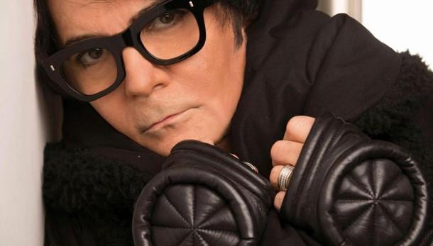 Zero, 50 anni carriera con album e tour