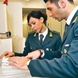 A Bergamo non emesso 1 scontrino su 3 Il bilancio 2016 della Guardia di Finanza