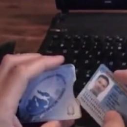 Bergamo, in arrivo la carta d'identità elettronica