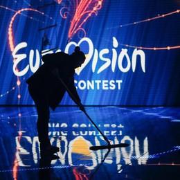 Eurovision, Kiev blocca cantante russa