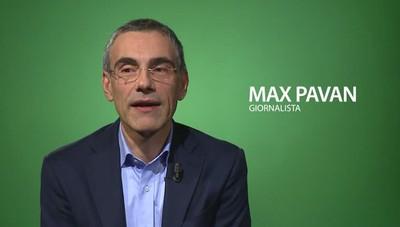 «A 9 anni mettevo musica in radio» Max Pavan e la sua Bergamo in tv