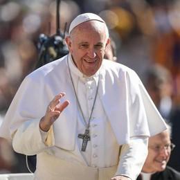 Il Papa a Milano, volontari da Bergamo Saranno 450 di 51 organizzazioni