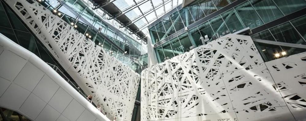 La nuova vita di Palazzo Italia ad Expo Sarà il centro della Città della scienza