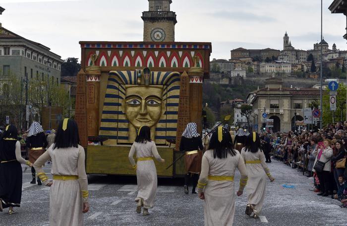 Poota l'Egitto di Castelli Calepio N.16
