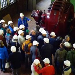 Fai, gli scrigni nascosti fanno il pieno  A Gandellino più visitatori che abitanti