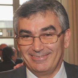 Infrastrutture Lombarde Capetti amministratore unico