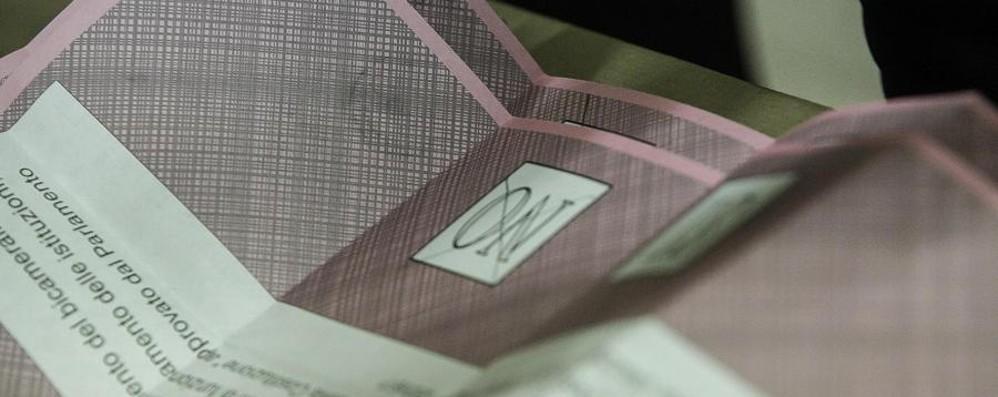 Referendum autonomia: no  election-day Maroni: «Si voterà a ottobre»