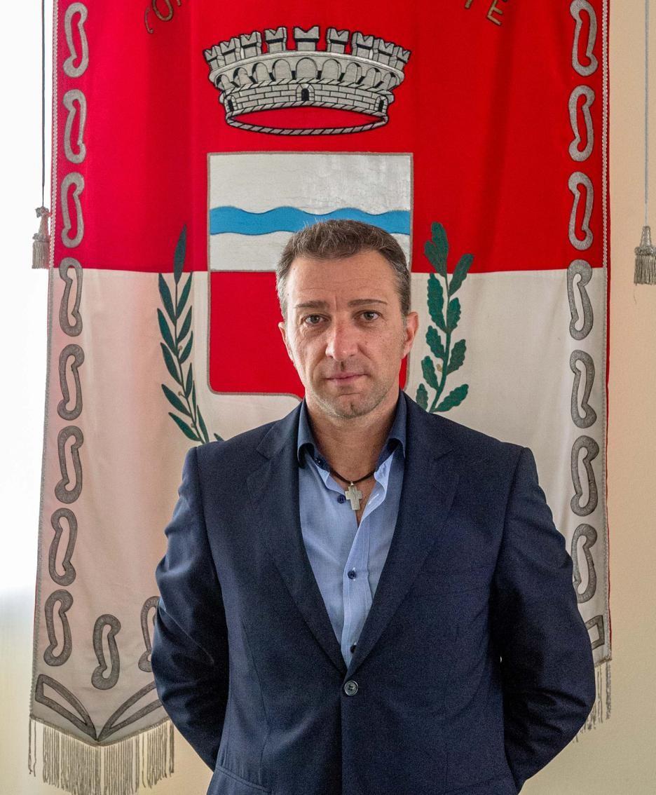 seriate sindaco Cristian Vezzoli