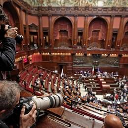 Legge elettorale sparita dai radar