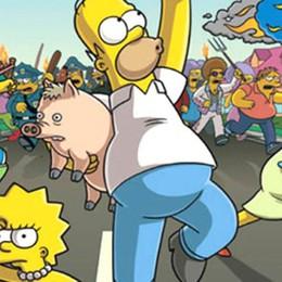 A giugno «Bergamotoons» Tra gli ospiti il «papà» dei Simpsons