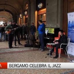 Anche Bergamo celebra l'Internazional Jazz Day
